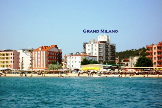Index of 02 images ayvalik for Grand hotel milano